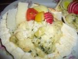 Gnocchetti se smetanovou omáčkou a brokolicí recept  TopRecepty ...