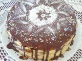 Cik-cak dort recept