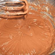 Čokoládovo-rumový dort recept