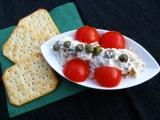 Kuřecí salát s kapary recept