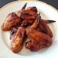 Pikantní medová kuřecí křídla recept