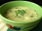 Květáková polévka II recept