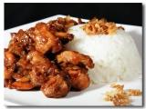 Restované marinované maso po asijsku recept