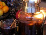 Svařené víno se zázvorem recept