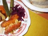 Burty v kabatku (grilovani) recept