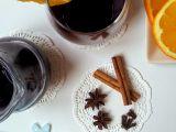 Vánoční rybízovo-pomerančový punč recept