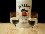 Domácí Malibu recept