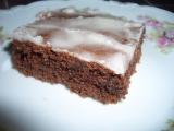 Brownies recept