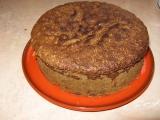 Mrkvový dort recept
