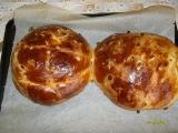 Mazanec z domácí pekárny od Ivety recept