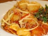 Gnocchi Pomodori recept
