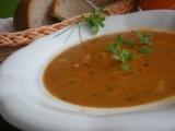 Gulášová polévka II. recept