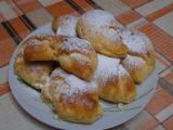 Bratislavské rohlíčky recept
