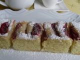 Švestková buchta recept