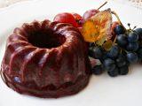 Hroznová šťáva, mražené podzimní mlsání recept