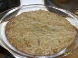 Špenátová sekaná recept
