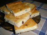 Sernik recept