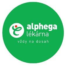 Alphega Lékárna Leták