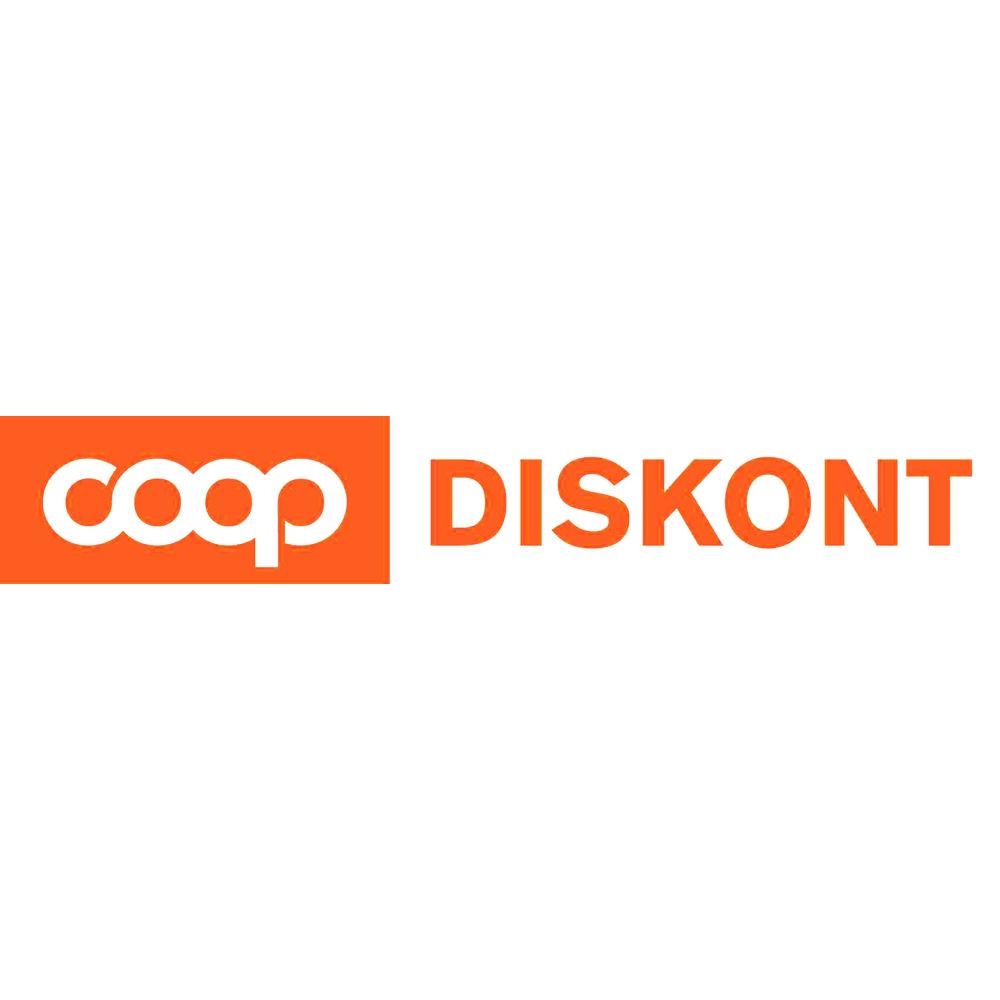 Coop Diskont Leták