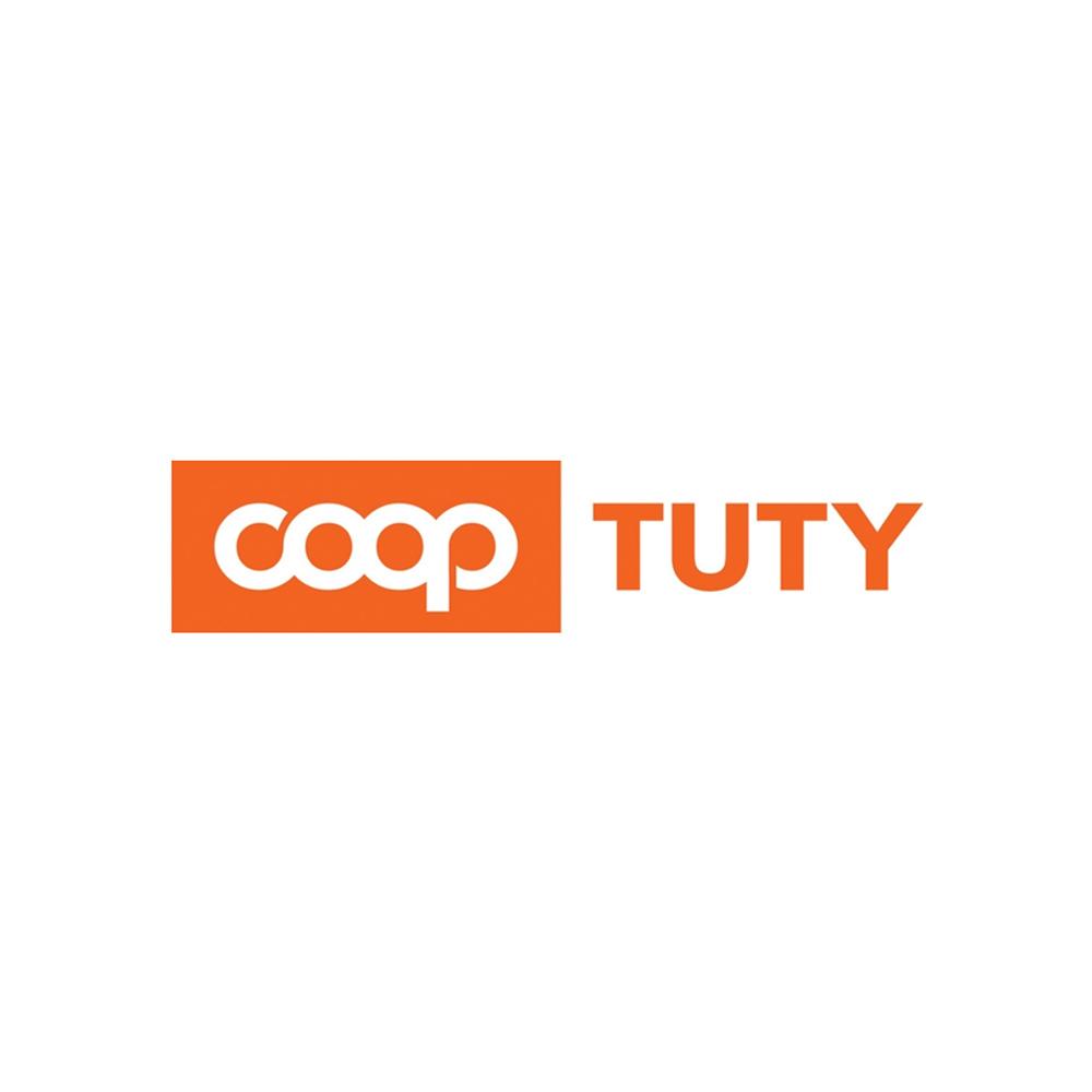 Coop Tuty Leták