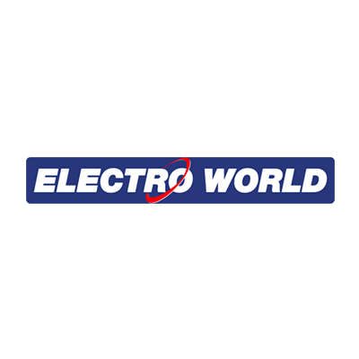 Electroworld Leták
