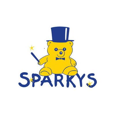 Sparkys Leták