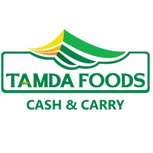 Tamda Foods Leták