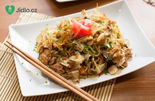 Čínské zelí se zázvorem recept
