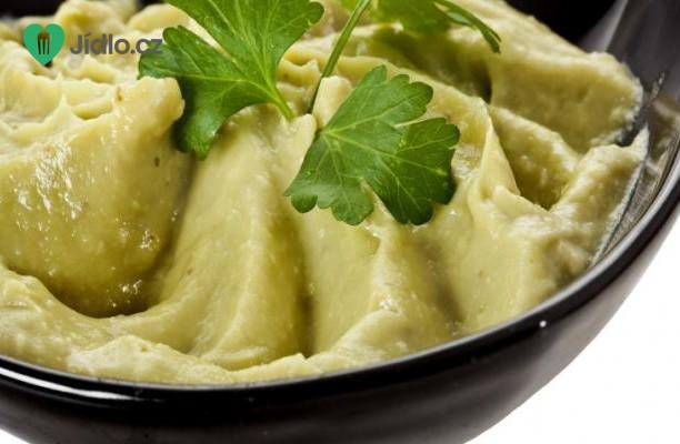 Avokádová  majonéza recept
