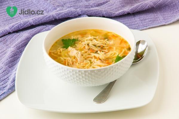 Bezlepkové domácí polévkové nudle recept