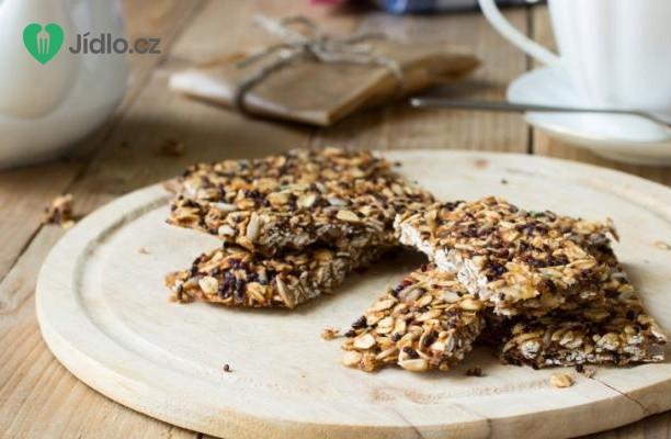 Cereální snídaně s quinoa recept