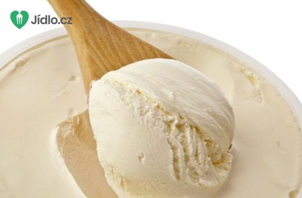 Citronová jogurtová zmrzlina recept