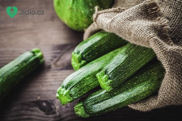Cuketové zelí recept