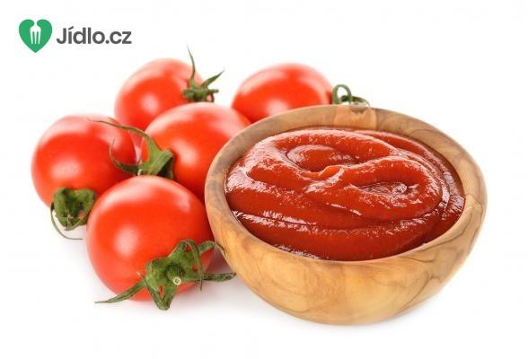 Domácí kečup bez vaření recept