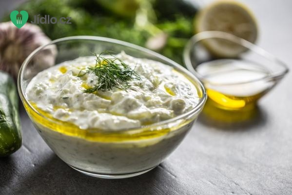Domácí tatarská omáčka recept