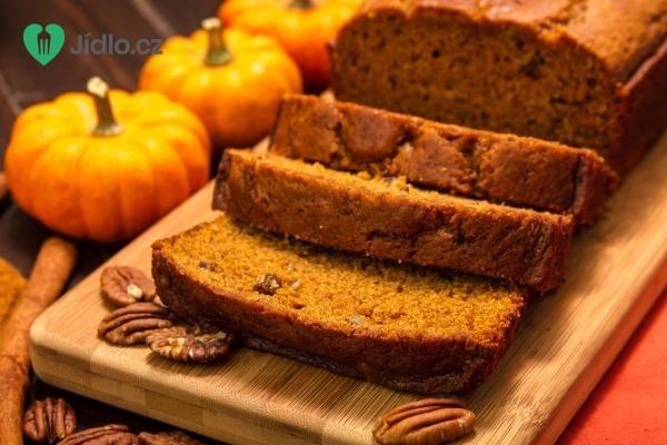 Dýňový chléb recept