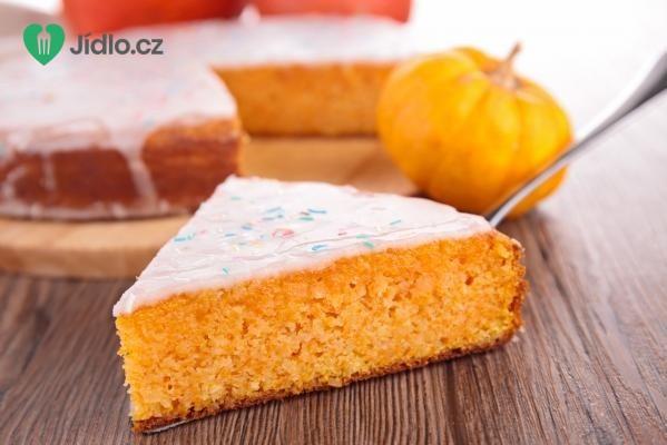Dýňový koláč recept