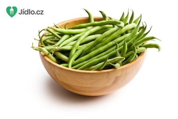 Fazolový salát s bramborami recept