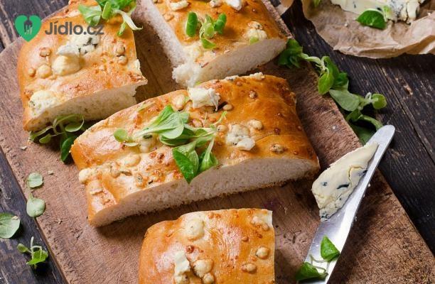 Focaccia sendviče na piknik recept