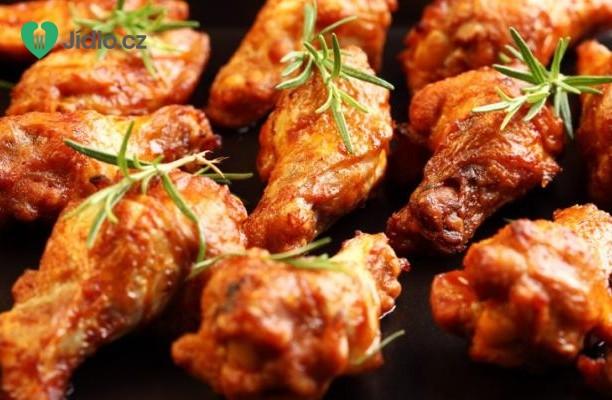 Grilované kuřecí kousky recept