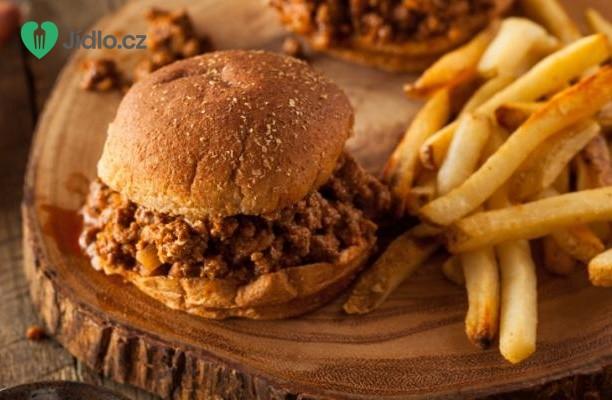 Hamburger Gino recept