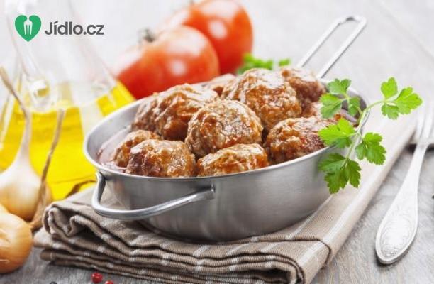 Kachní karbanátky s višňovou omáčkou recept