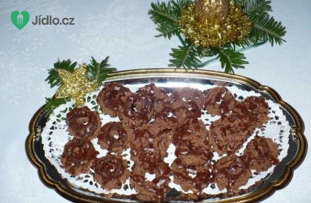 Kakaové věnečky recept