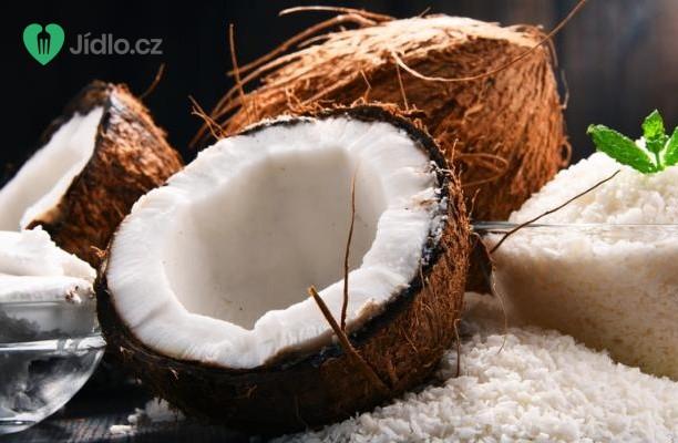 Kokosové doutníky recept