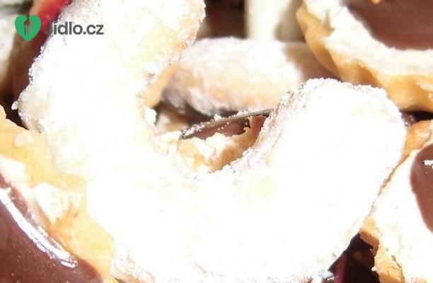 Kokosové pracny recept