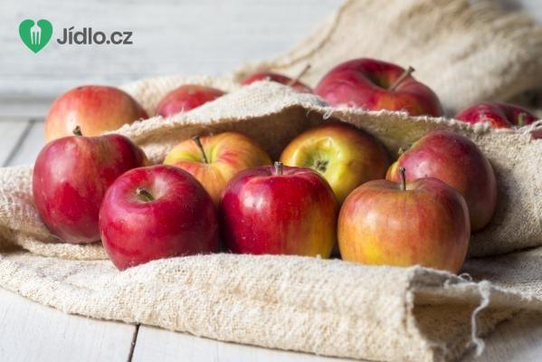 Koláče z listového těsta s jablky  recept
