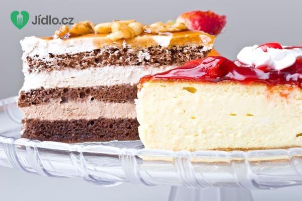 Krém na dort recept