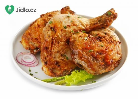 Kuře na cibuli recept