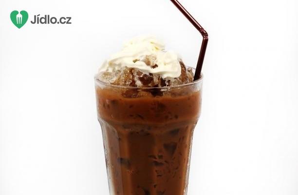 Ledová káva ( frappé) recept
