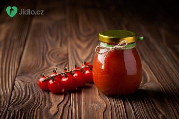 Marmeláda z rajčat recept